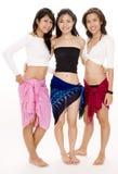 Strand Babes #15 Stock Fotografie