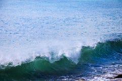 Strand in Benidorm Spanien Stockbilder
