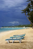 strand boracay Royaltyfri Bild