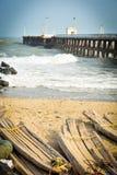 Strand en kust Stock Fotografie