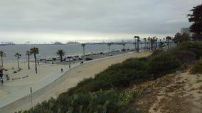 Strand för andan arkivbilder