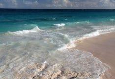 Strand för Bermuda öar Fotografering för Bildbyråer