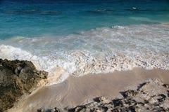 Strand för Bermuda öar Arkivfoton