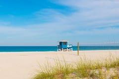strand florida venice Fotografering för Bildbyråer