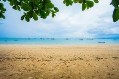 Strand, Hemel, Horizon, Tropisch Klimaat, Wolk - Hemel royalty-vrije stock fotografie