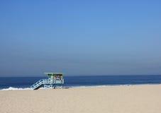 strand Kalifornien USA venice Arkivfoto