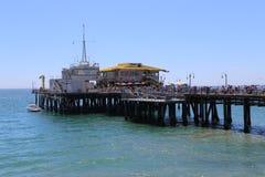 strand Kalifornien venice Arkivfoto