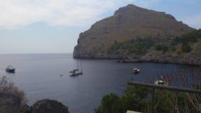 Strand Mallorca Stock Fotografie