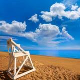 Strand Massachusetts USA för Cape Cod sillliten vik Royaltyfria Bilder
