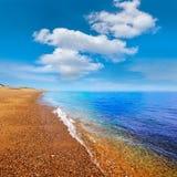Strand Massachusetts USA för Cape Cod sillliten vik Royaltyfri Fotografi