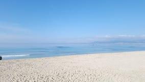 Strand in Palma Royalty Free Stock Image