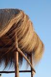 strand paraplu Stock Foto's