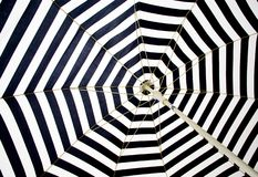 Strand-Regenschirm Stockbilder
