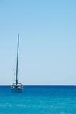 Strand in Sardinige Royalty-vrije Stock Afbeeldingen