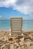 Strand-Stuhl Stockbilder