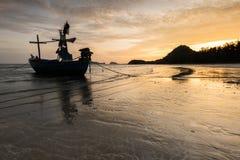 Strand in Thailand Lizenzfreie Stockbilder