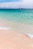 Strand in Thailand Stockfotografie