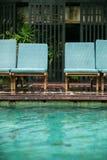 strand thailand Royaltyfri Bild