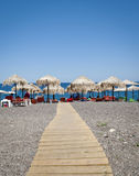 strand till Fotografering för Bildbyråer