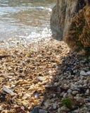 Strand und Meer Stockfotos