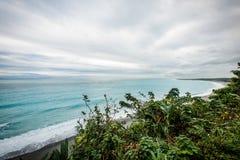 Strand van Taiwan Royalty-vrije Stock Foto's