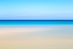 Strand in Varadero, Cuba stock foto