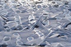 Strand von Amrum Lizenzfreie Stockfotografie