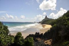Strand von prophezeien, Fernando de Noronha (Brasilien) Stockfoto