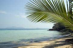 Strand von Thailand Lizenzfreie Stockbilder