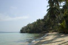 Strand von Thailand Stockbilder