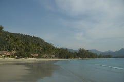 Strand von Thailand Stockfotos