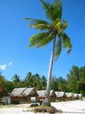 Strand von tropischer Insel, Thailand Lizenzfreies Stockbild