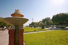 Strand Wuhans Wuchang Lizenzfreies Stockfoto