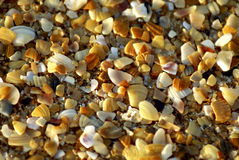 Strandbeschaffenheit 2 Stockfoto