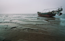 Stranden Arkivbilder