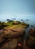 Stranden Royaltyfri Fotografi