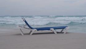 Stranden van Cuba Stock Foto's