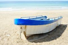 strandfartyg Fotografering för Bildbyråer