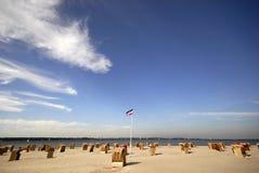 strandholländare germany Fotografering för Bildbyråer