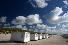 strandhus arkivfoto