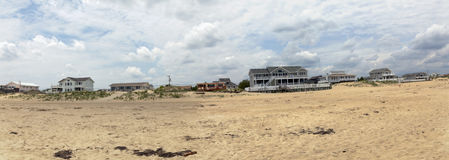 Strandhyror arkivbilder