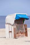 Strandkorb Stock Image