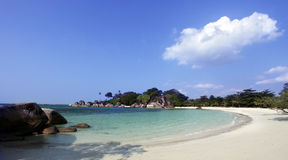 strandliggande Arkivbild