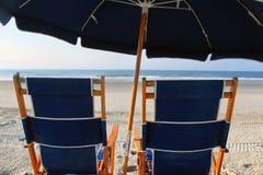 strandlivstid s Fotografering för Bildbyråer