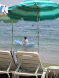 strandresthav Royaltyfria Bilder