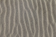 Strandsandvågor Royaltyfri Foto