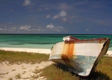 strandsatt Royaltyfri Foto
