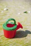 Strandspielzeug Lizenzfreie Stockfotos