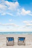 Der Strand Lizenzfreie Stockbilder