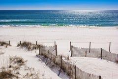 strandstad panama Arkivbilder